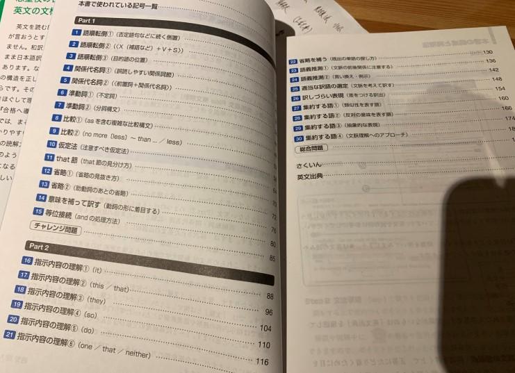 英文解釈rise