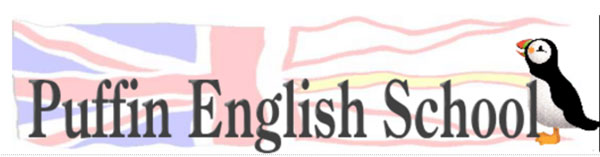 Puffin English School